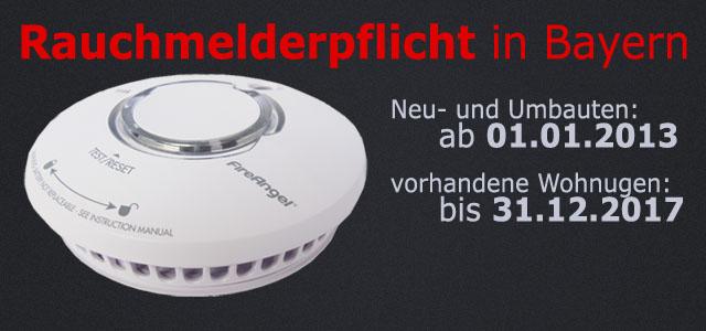 z.b. Funkrauchmelder Fire Angel ST-630
